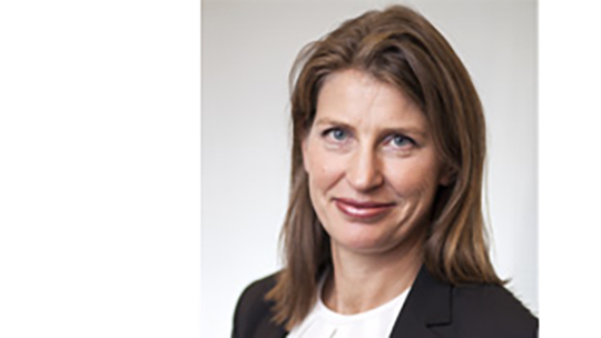 Maria Lindegård Eiderholm.
