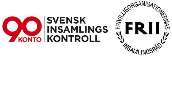 90 konto FRII logotyp.