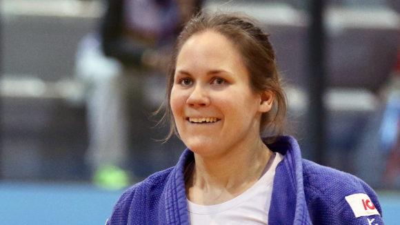 Nicolina Pernheim.