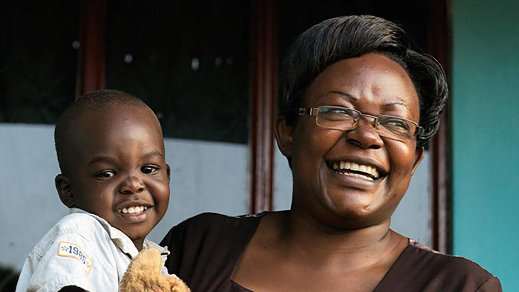 Edith Kagoya.